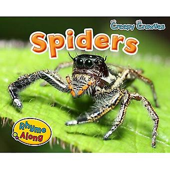 Spiders (Creepy Crawlies)