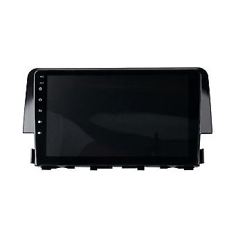 10,2 Zoll 1 din android 8.0 Auto GPS Radio-Player 4gb RAM 32gb rom für honda civic 2016