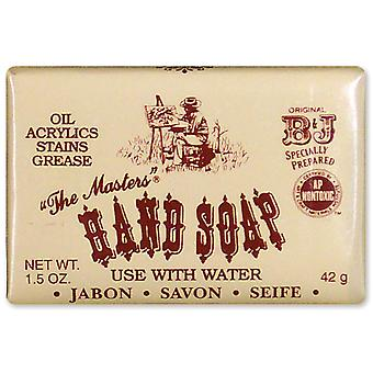 The Master's Hand Soap 1.5 Ounces 113 Bj