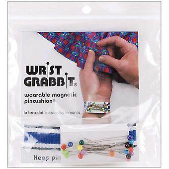 Wrist Grabbit Magnetic Pincushion Wg