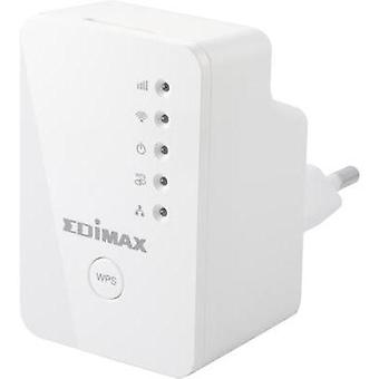 WLAN repeater 300 Mbit/s 2.4 GHz EDIMAX