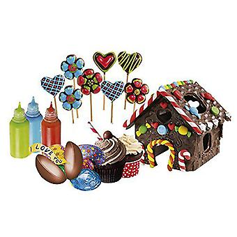 Cefa Cefachef: Fabrica De Chocolart And Cup Cakes (Kids , Toys , Education , Kitchen)