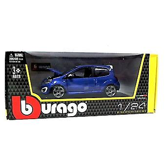 Burago Renault Twingo Gordini RS (Toys , Vehicles And Tracks , Mini Vehicles , Cars)