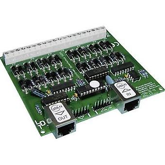 LDT Littfinski Daten Technik RM-GB-8-N-B Signal decoders Assemb