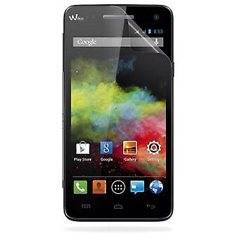 Wiko Rainbow lite Screen Saver (Home , Electronics , Telephones , Accessories)