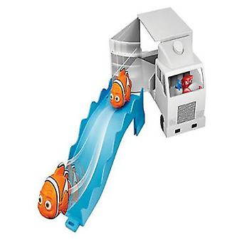Bandai Playset Finding Dory (Toys , Dolls And Accesories , Miniature Toys , Stages)