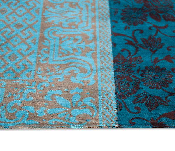 Rugs - Vintage - Turquoise 8001 - 8105