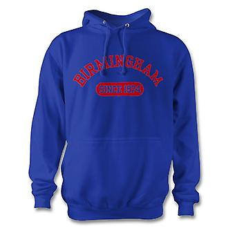 Birmingham City Football de 1874 establecidas Kids Hoodie