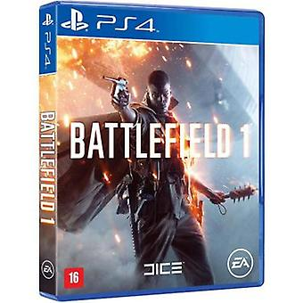 Electronic Arts Battlefield 1 (Toys , Multimedia And Electronics , Video Games)