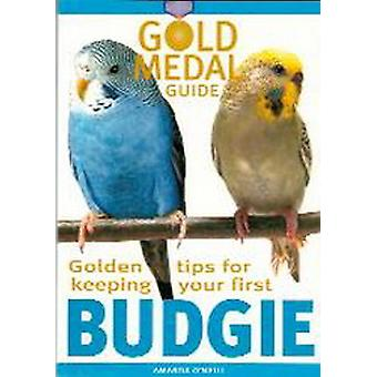 Gold Medal Series Budgie