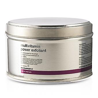 Dermalogica MultiVitamin Vermogen Exfoliant Behandeling (Salon Size) 30 caps