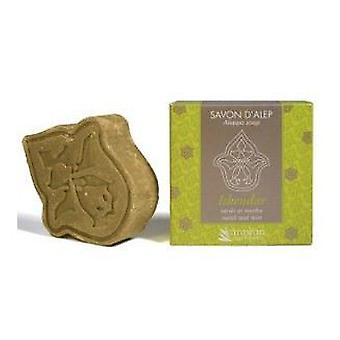 Karawan Neroli Iskendar soap and mint 100 g