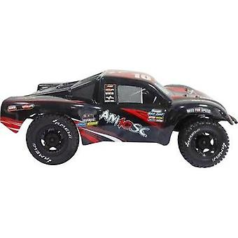 Amewi AM10SC V2 Brushless 1:10 RC model car Electric Short course 4WD RtR 2,4 GHz