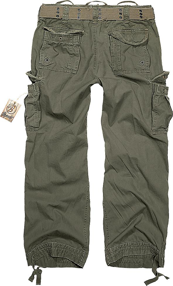 Brandit Royal Vintage Trousers Men