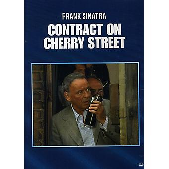 Contract on Cherry Street [DVD] USA import