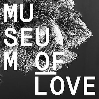 Museum of Love - Museum of Love [Vinyl] USA import