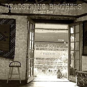 Deadstring Brothers - Cannery Row [CD] USA import