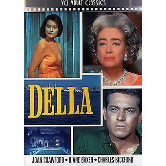 Della (1964) [DVD] USA importerer