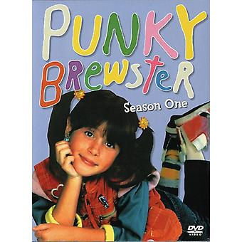 Punky Brewster: Season 1 [DVD] USA import