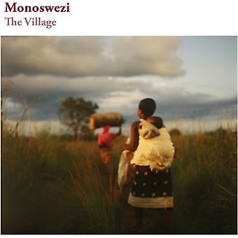 Monoswezi - landsby (180 G Vinyl) [Vinyl] USA import