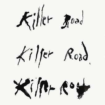 Soundwalk kollektive og Jesse Paris Smi - Killer Road (2Xlp hvid / sort Vinyl) [Vinyl] USA import