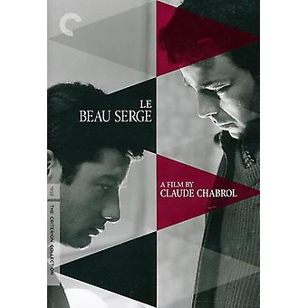 Le Beau Serge [DVD] USA importieren