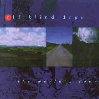 Old Blind Dogs - World's Room [CD] USA import