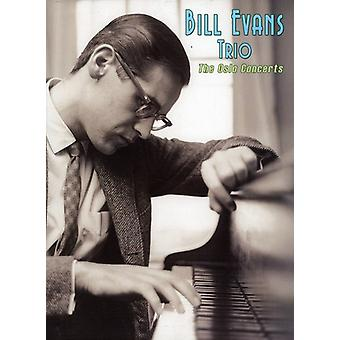 Evans, Bill Trio - Oslo Konzerte [DVD] USA import