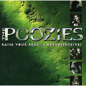 Poozies - Raise Your Head [CD] USA import