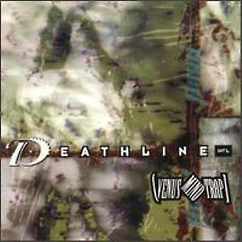 DeAthLiNe International - Venus Mind Trap [CD] USA import