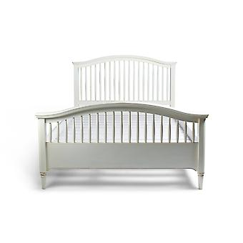 Direct Home Living Oak 5'0 King Size Bed