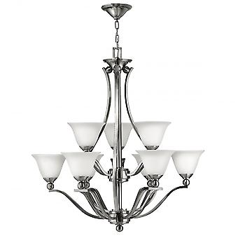 Hinkley Bolla 9lt Chandelier
