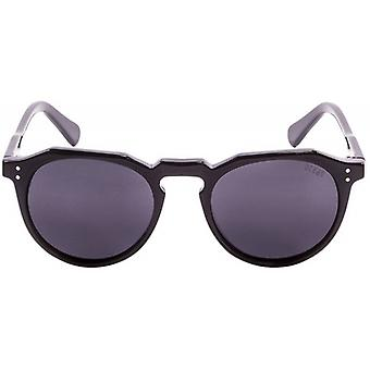 Ocean Cyclops Sunglasses - Matte Black/Smoke