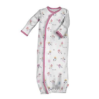 Magnificent Baby Magnetic Me™ Baby Girl Gown
