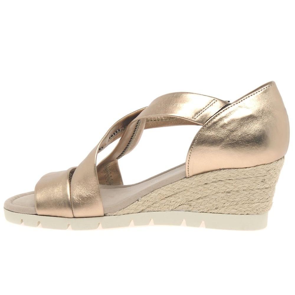 Gabor Womens Sandals Lisette Gabor Lisette Womens 7YvwqnExS