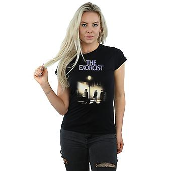 The Exorcist Women's Classic Poster T-Shirt