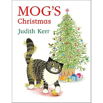 Mogs Christmas 9780007446438 by Judith Kerr