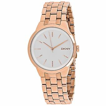 DKNY kvinnors Park Slope Watch