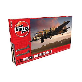 Airfix Boeing forteresse MK. III 1 : 72 Scale Model Kit
