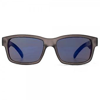 Fenchurch Platz Sunglasses In Matte Kristallgrau