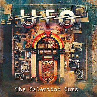 UFO - tagli Salentino [Vinyl] USA importare
