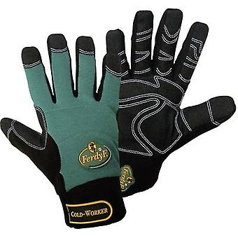 FerdyF. 1990 Glove Mechanics COLD WORKER Clarino Synthetic-Leather