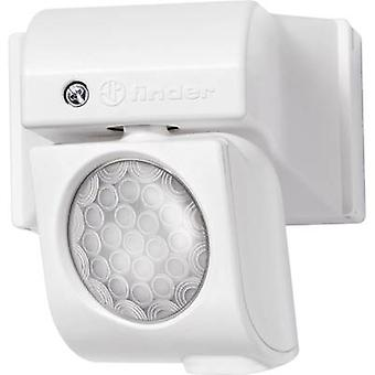 PIR movement detector, wall mounting Finder 18.A1.8.230.000 Operating voltage 110 - 230 V/AC Max. range (open field) 1