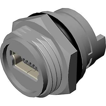 Socket, build-in 690-W05-260-044 MH Connectors Content: 1 pc(s)