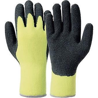 KCL 692 Glove StoneGrip Natural latex, cotton Size (gloves): 9,