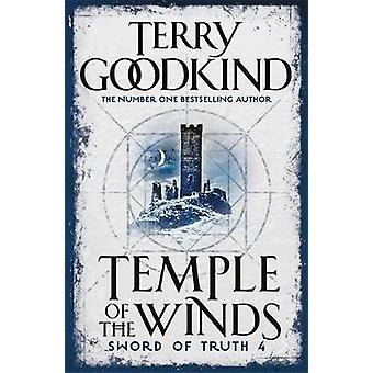 Temple Of The Winds von Terry Goodkind