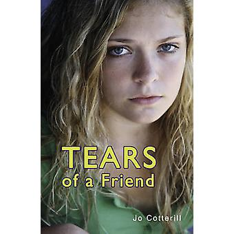 Tears of a Friend by Jo Cotterill