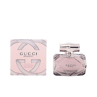 Gucci Bamboo Eau De Parfum Vapo 75ml Womens New Fragrance Perfume Sealed Boxed