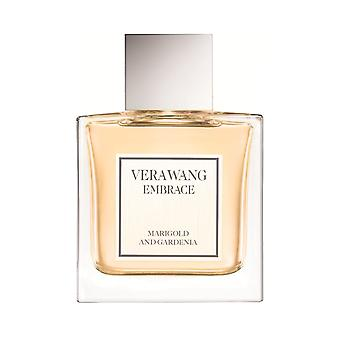 Vera Wang Embrace Marigold and Gardenia Eau de Toilette Spray