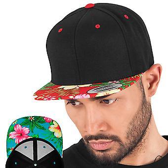 Été de hawaïen Flexfit casquette Snapback